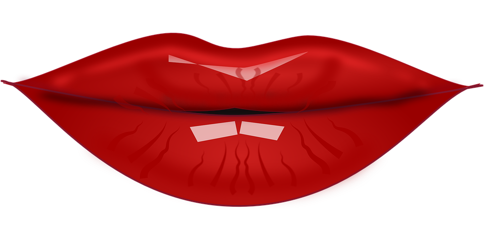 Clipart mustache lipstick. Lip gloss lips beauty