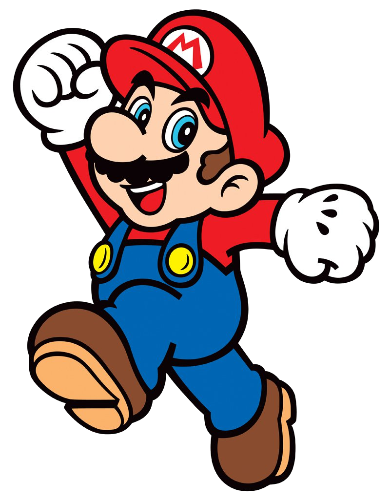 Hat and mustache for. Cloud clipart super mario