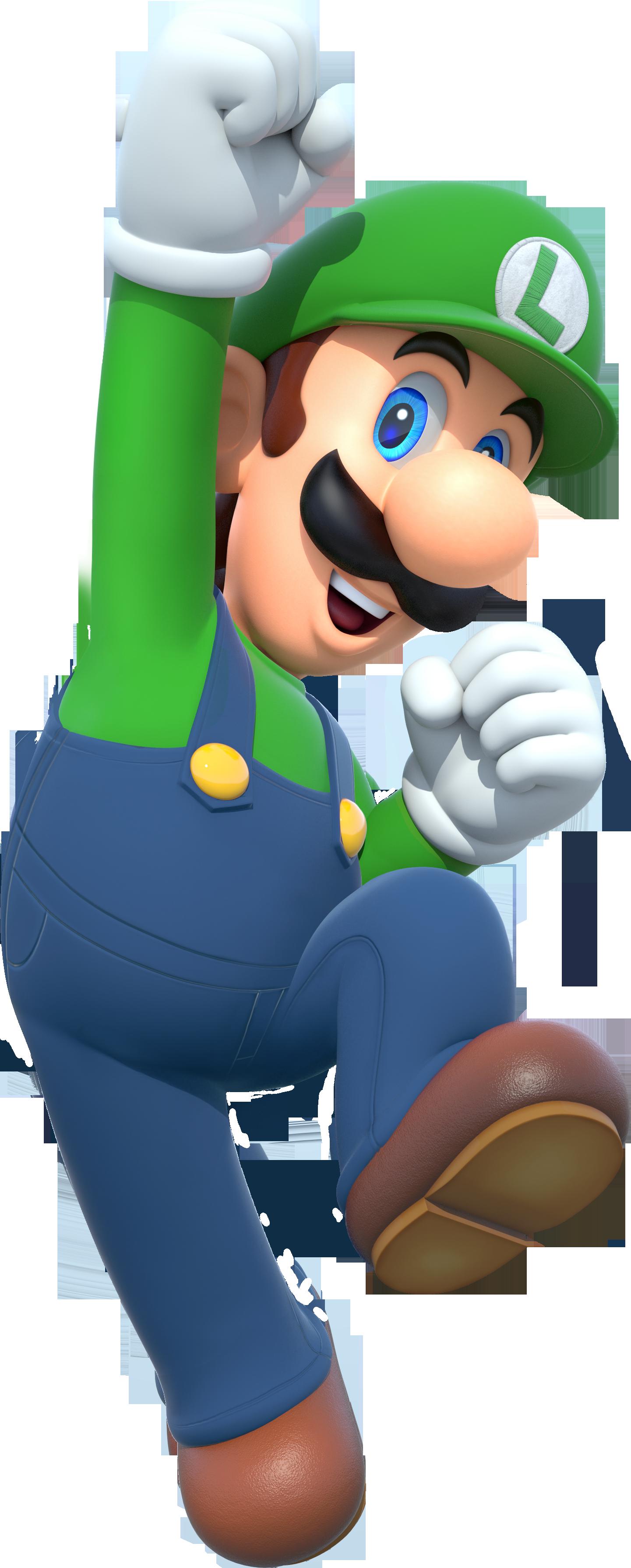 Mario clipart pitcher. Luigi sonic news network