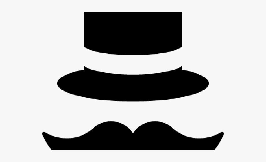 Moustache clipart hat. Top mustache sombreros y
