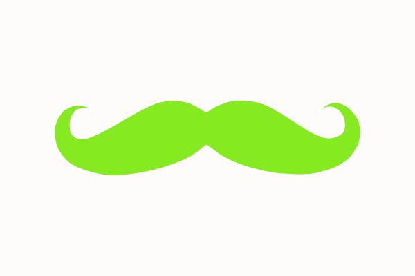 Free best staches stuff. Clipart mustache panda