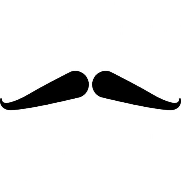 Free cliparts download clip. Clipart mustache pencil thin mustache