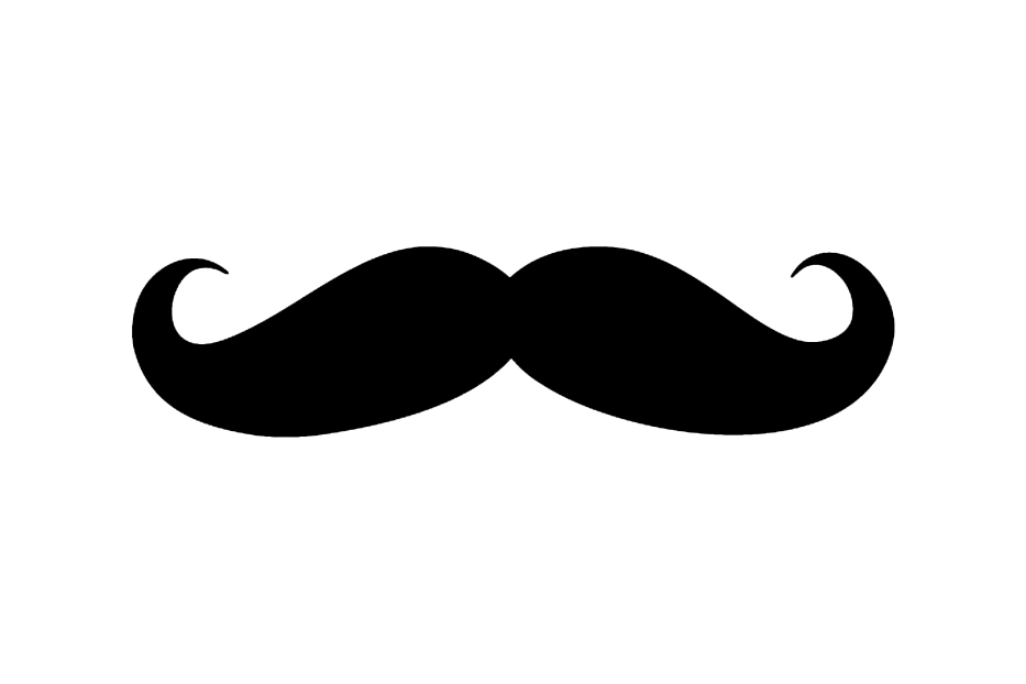 Clipart mustache photo booth. I you a question