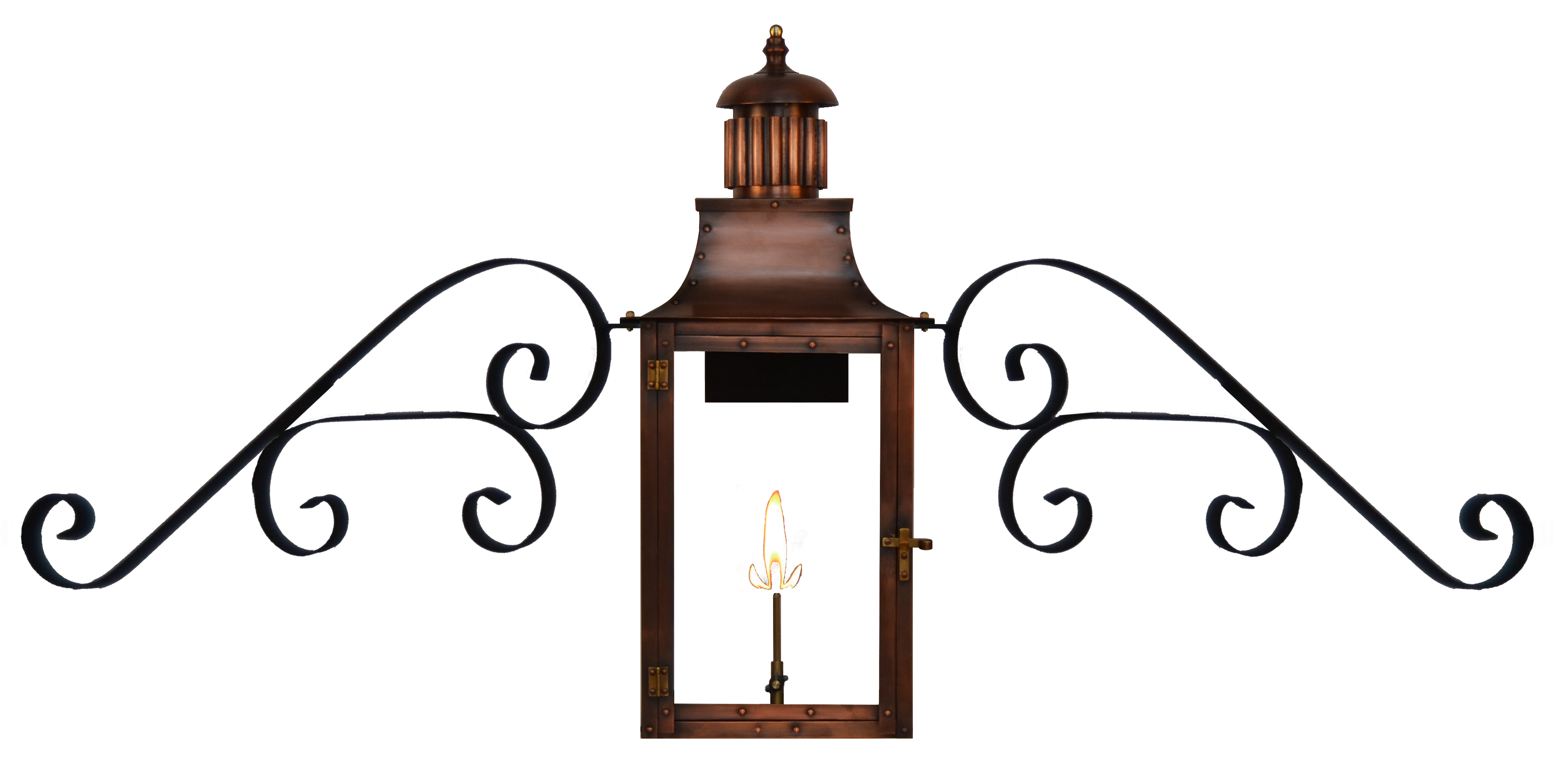 Somerset gas or electric. Scroll clipart iron scroll