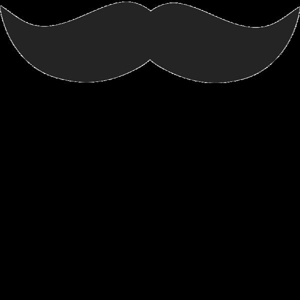 Clipart mustache stache. Moustache rubber stamps stamptopia