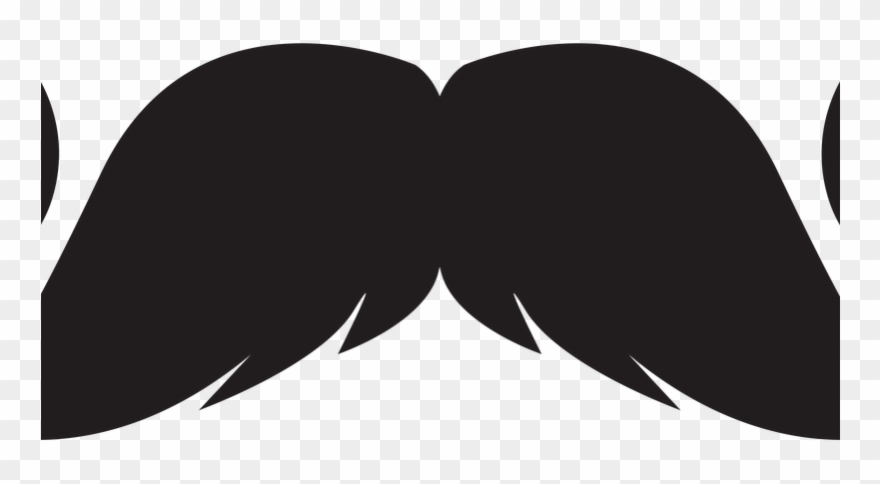 Movember mustaches png image. Mustache clipart stache