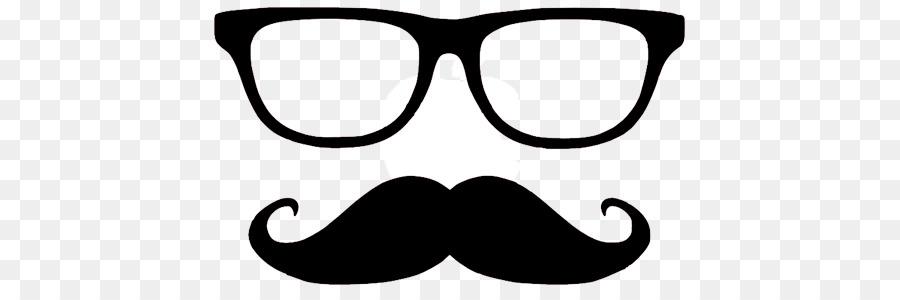 clipart mustache swag