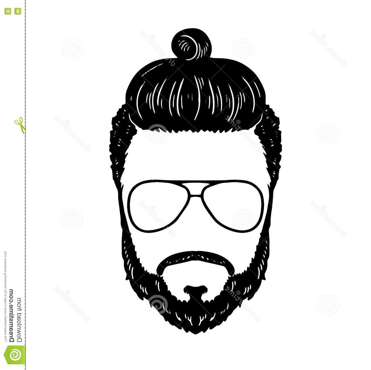 Clipart mustache swag. Faces free download best