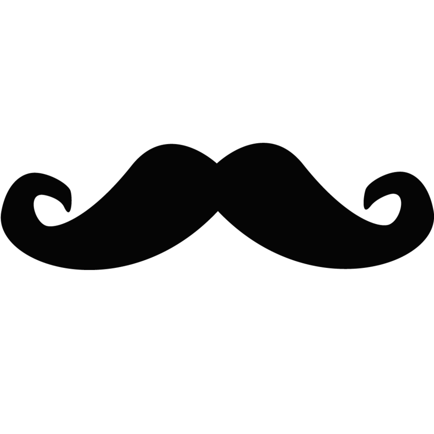 Moustache clipart fu manchu. Rawwwr this guy is