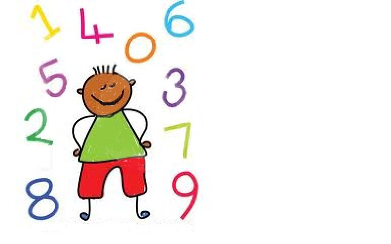 Clipart numbers counting. Free download best on