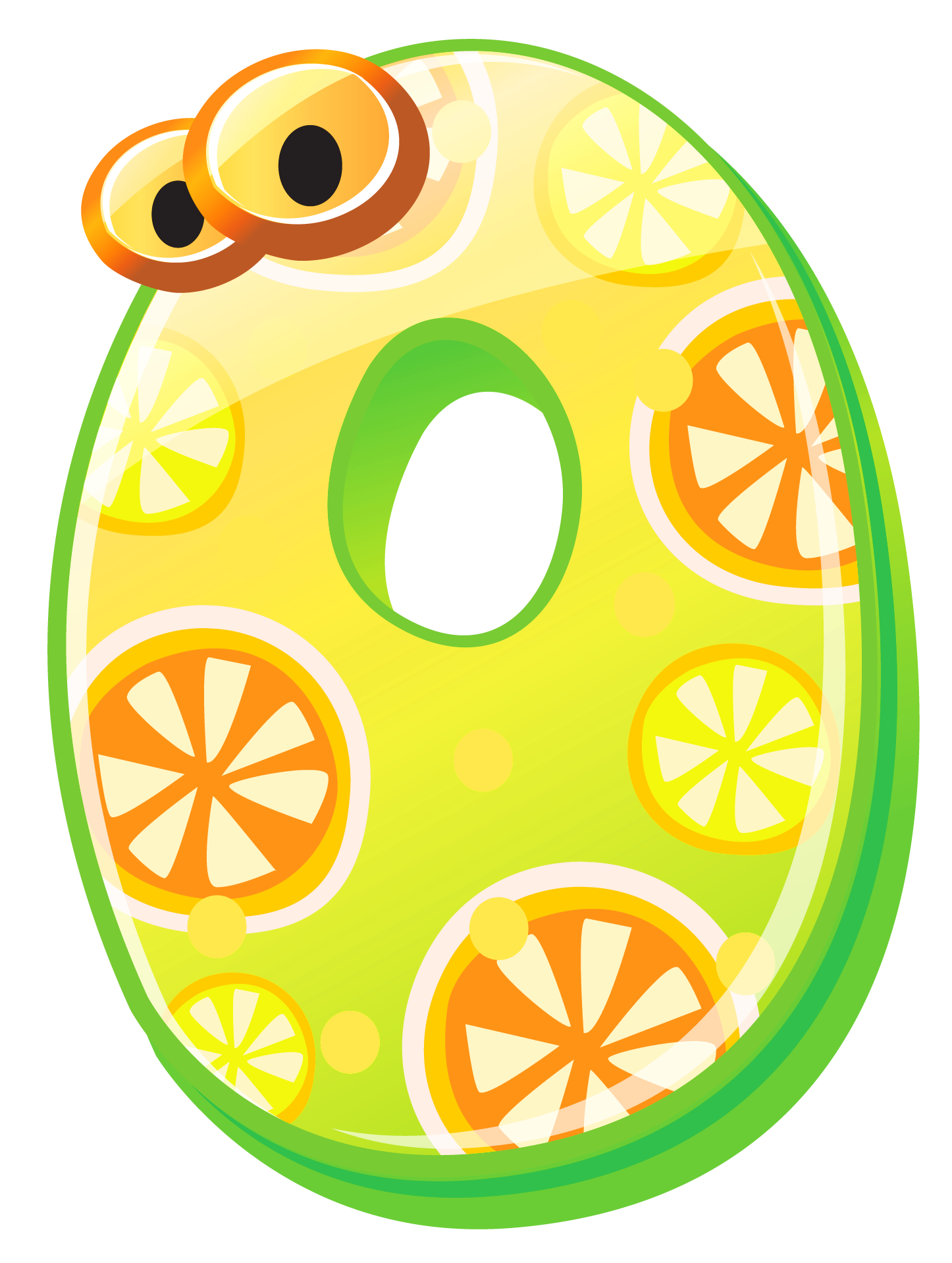 Cute number zero png. Creation clipart may