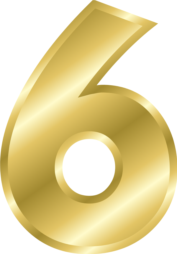 Conclusion clipart content. Numerology ruling numbers compatibility
