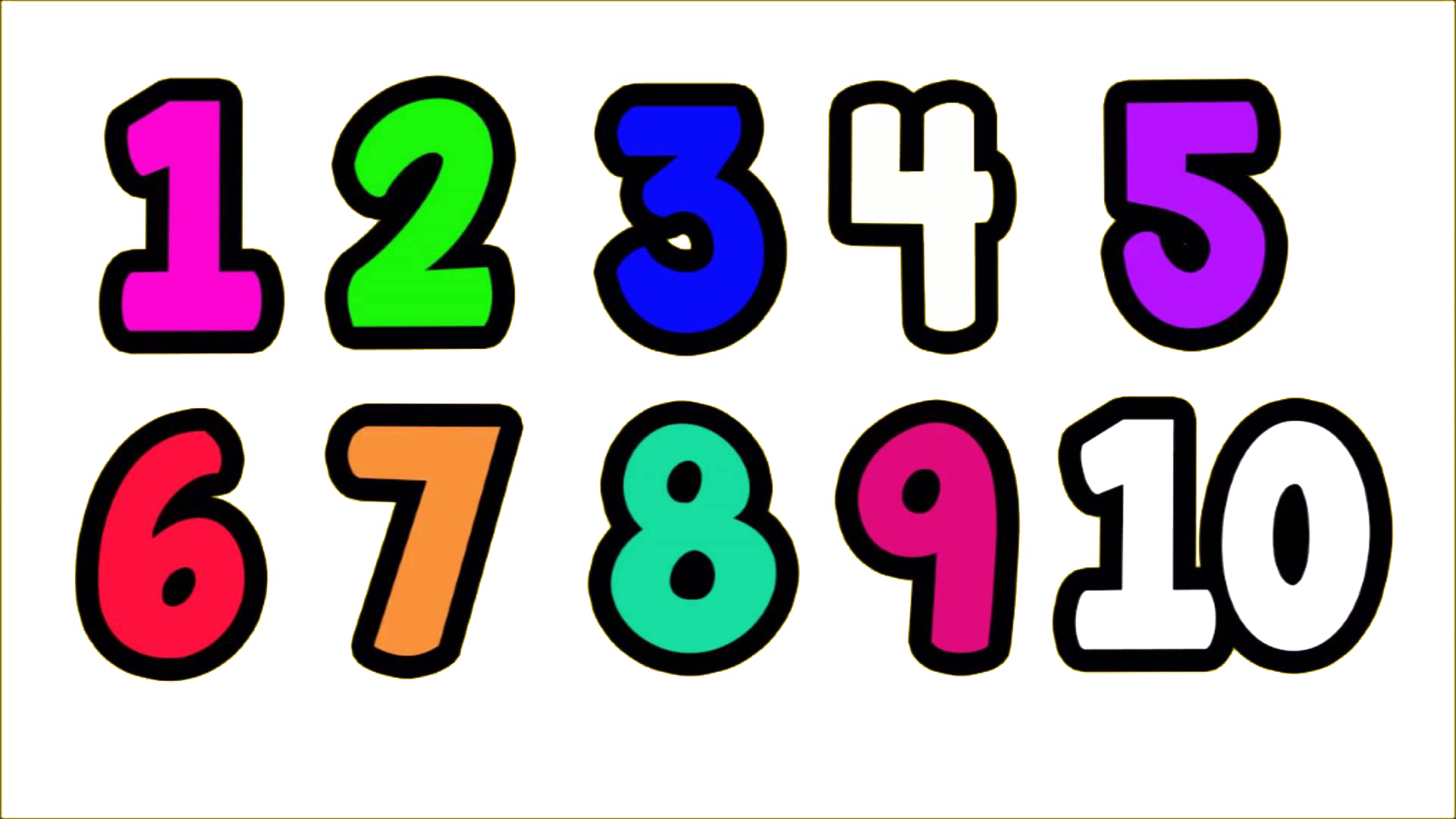 Number clipart natural number.  to numbers png