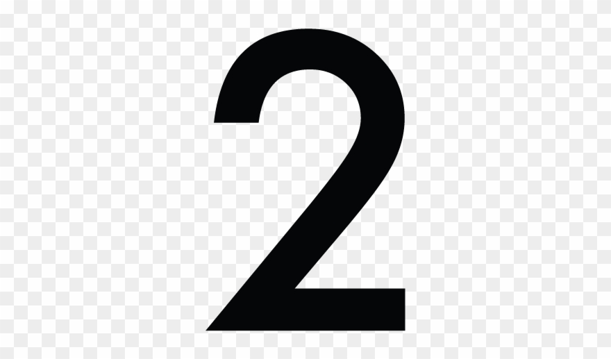 Number 1 clipart individual number. Numbers png transparent