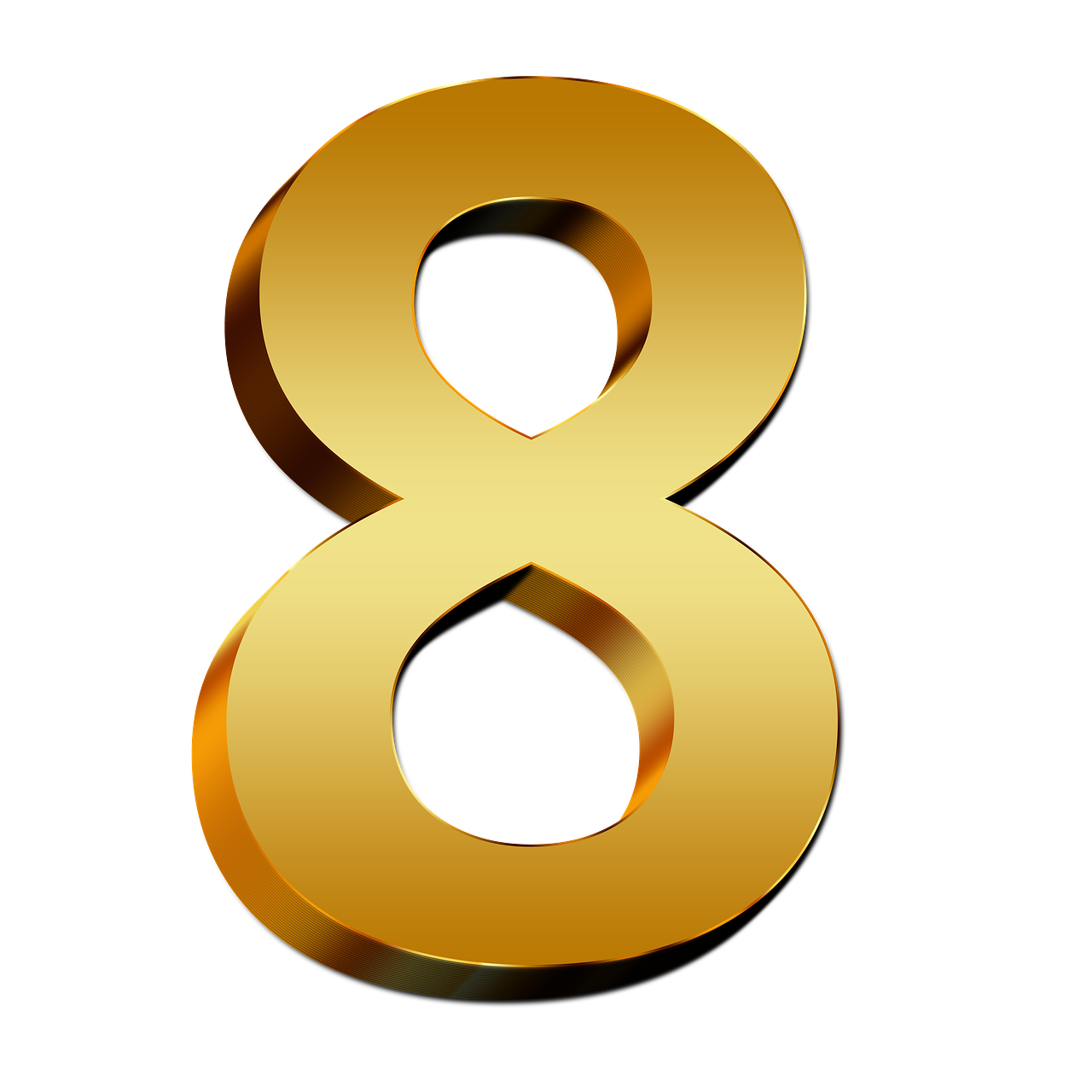 Number 1 clipart top 1.  to numbers png