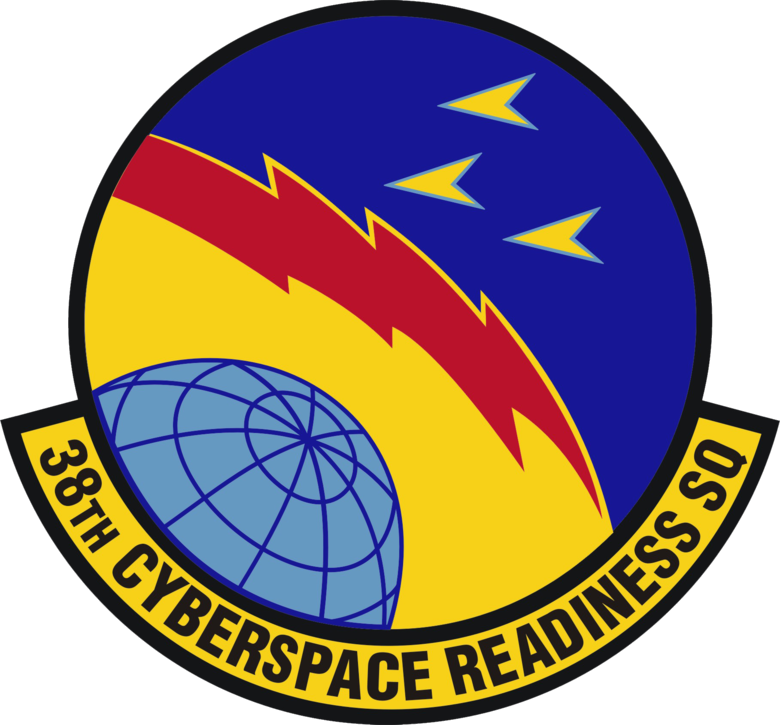 Clipart numbers readiness.  th cyberspace squadron