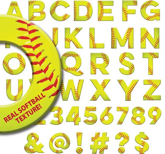 Words clipart softball. Pin on svg cutting
