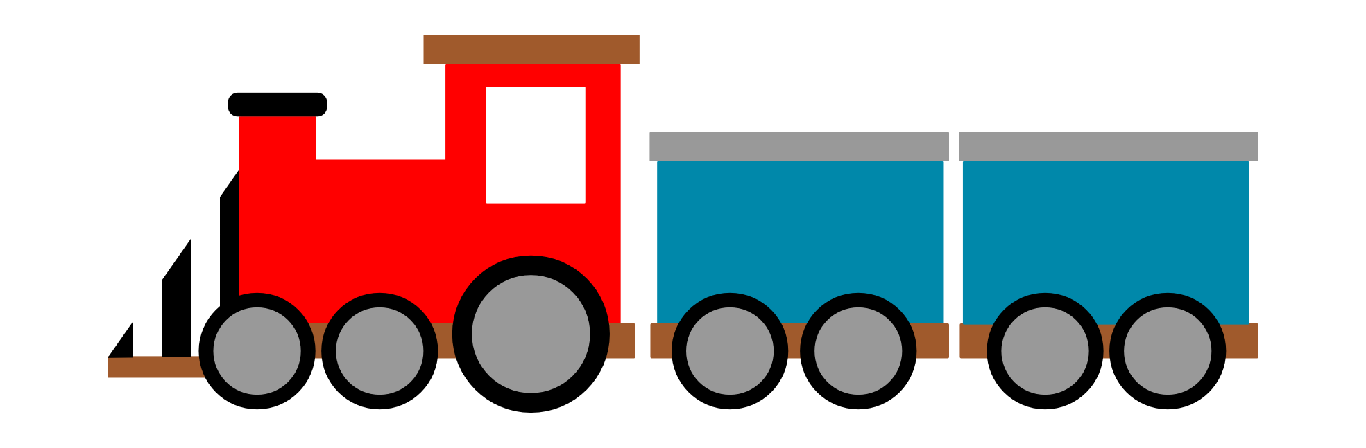 Track clipart toy train. Choo images image group