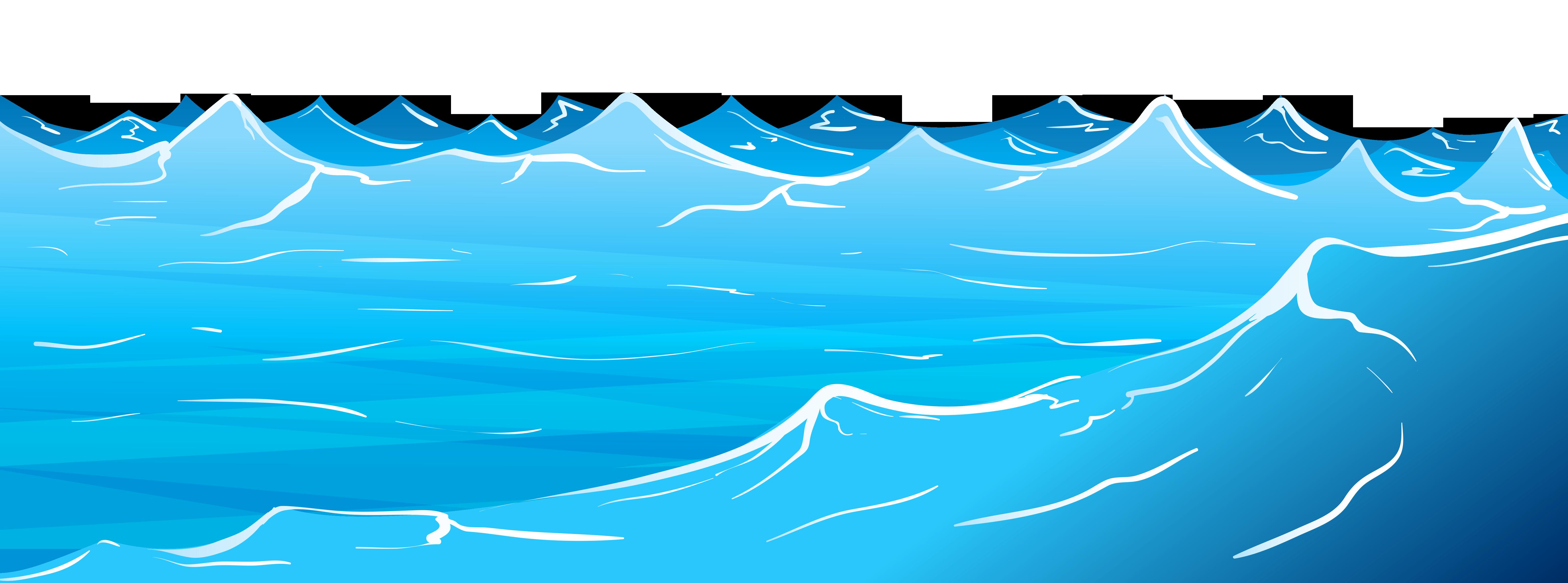 Water . Clipart ocean