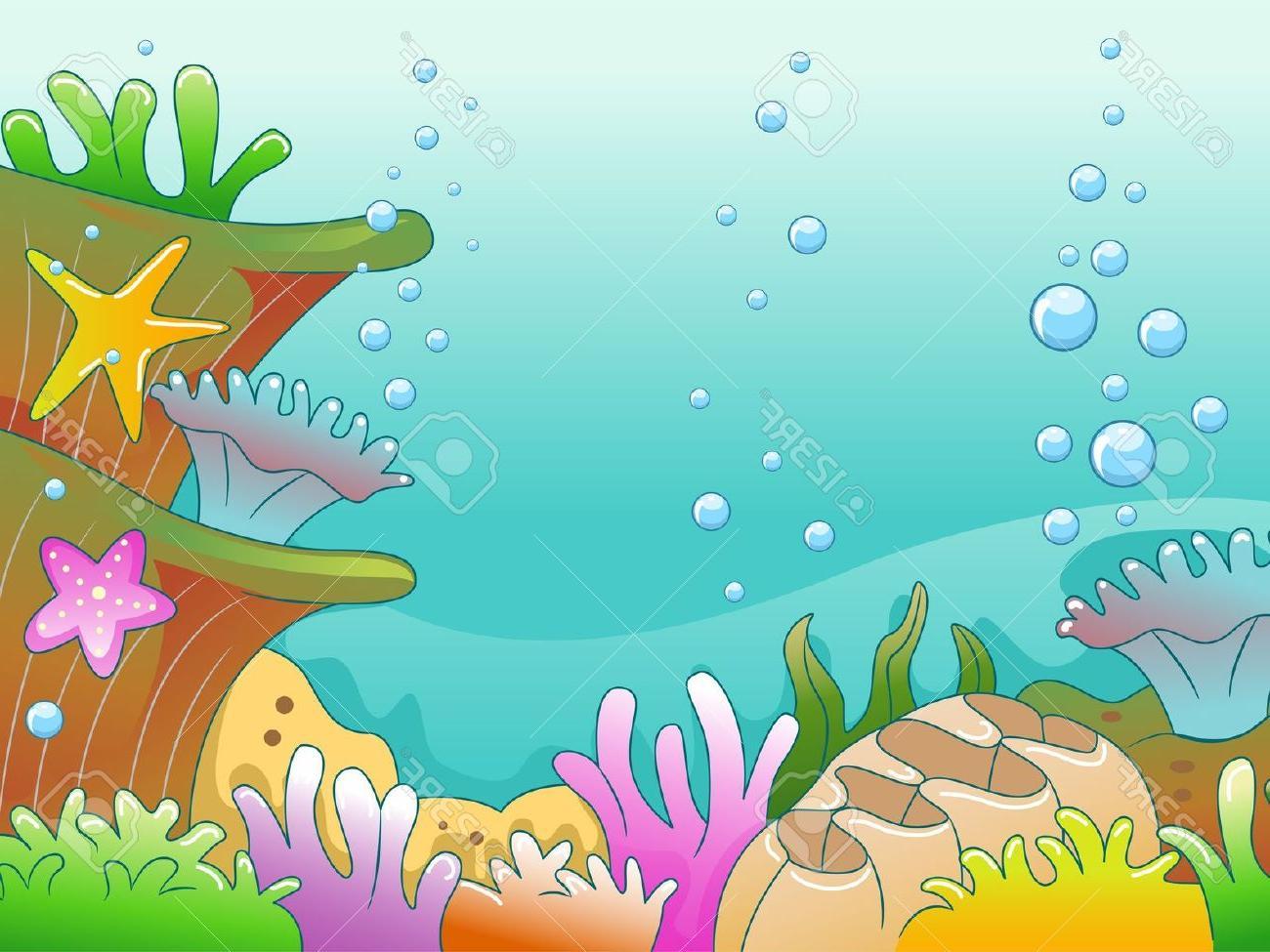 Best free clip art. Ocean clipart ocean floor