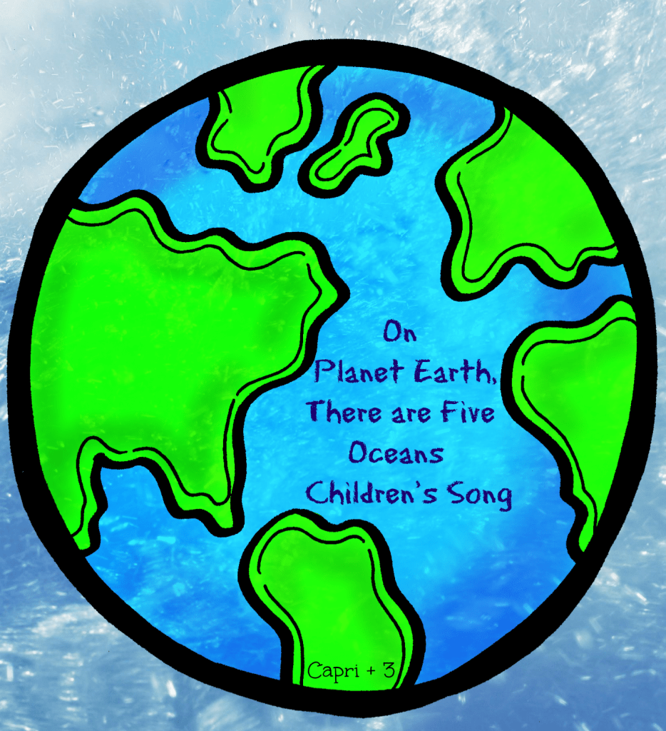 Clipart ocean atlantic ocean. On planet earth there
