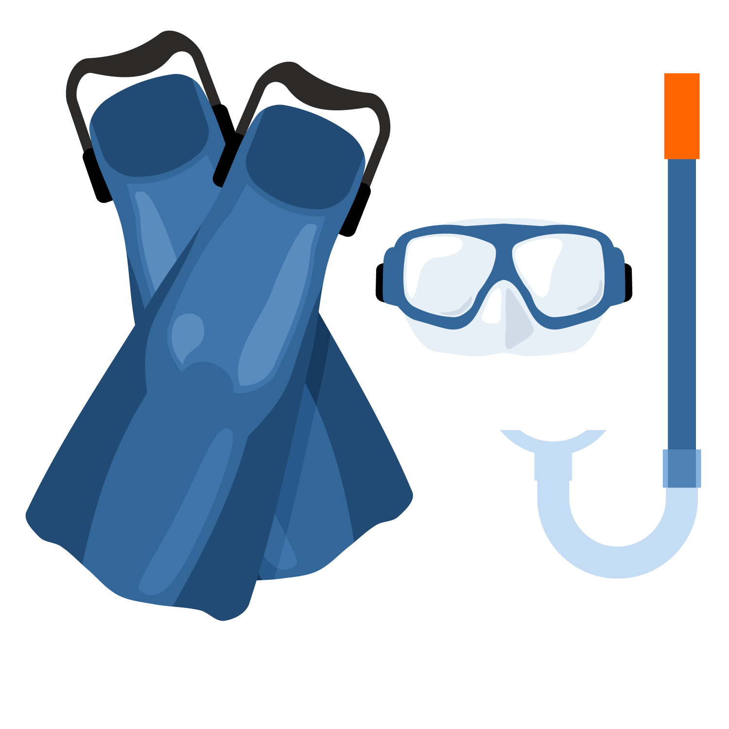 Collection of free dives. Diver clipart bucear