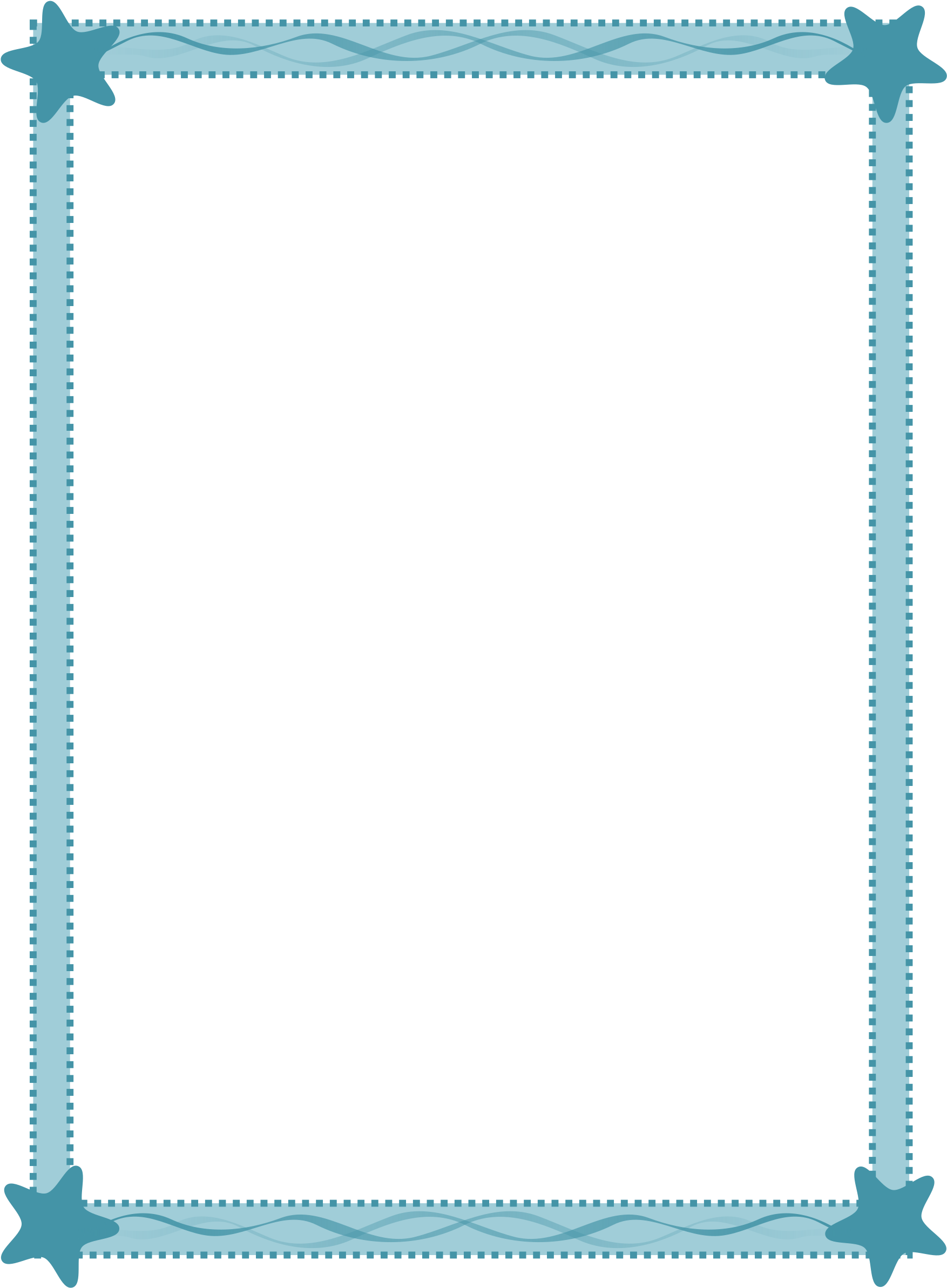 Picture frames sea computer. Ocean clipart frame