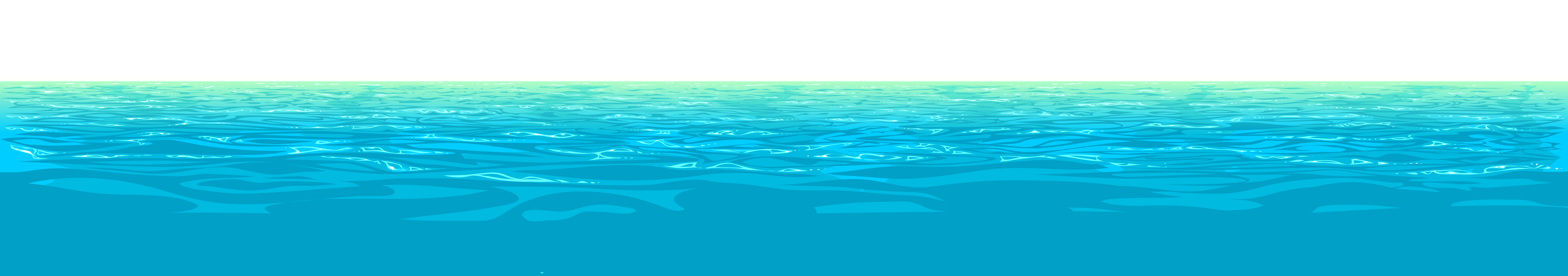 Ocean clipart open ocean. Sea png picture gallery