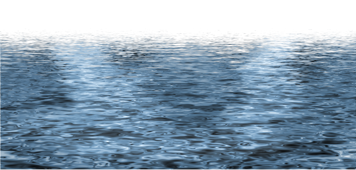 Water clipart sky. Night sea ground png