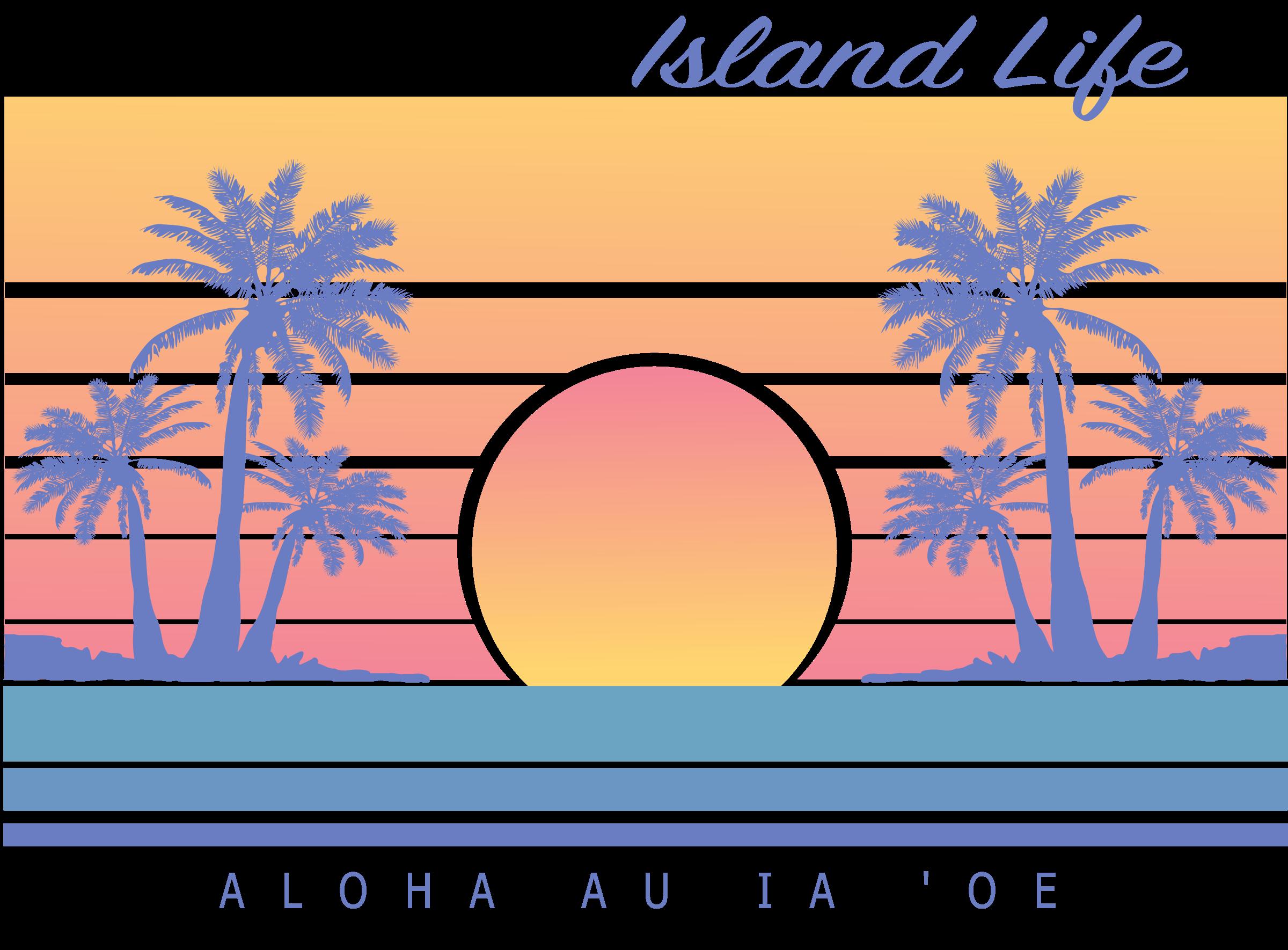 Island island life