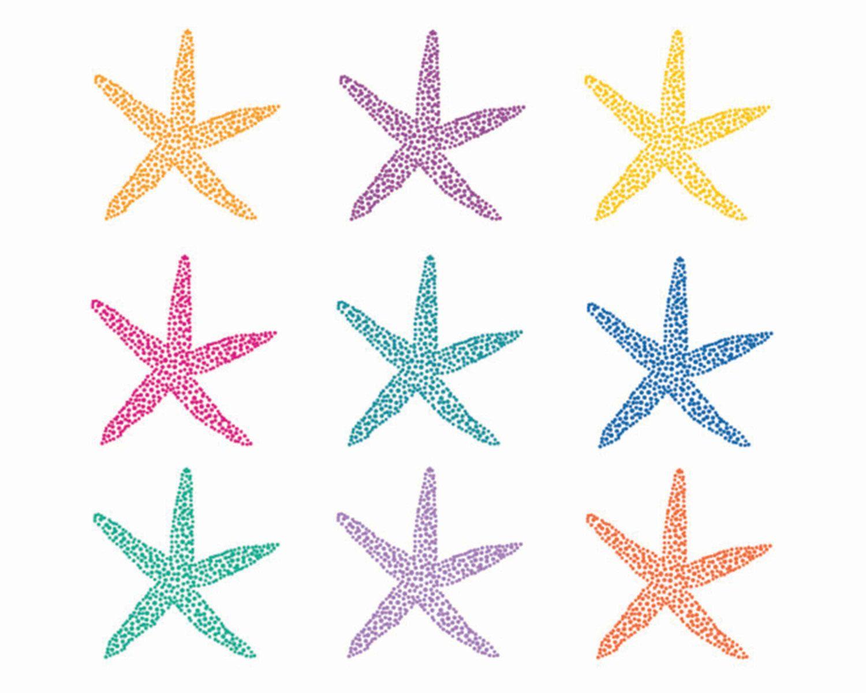 Popular items for digital. Starfish clipart beach item