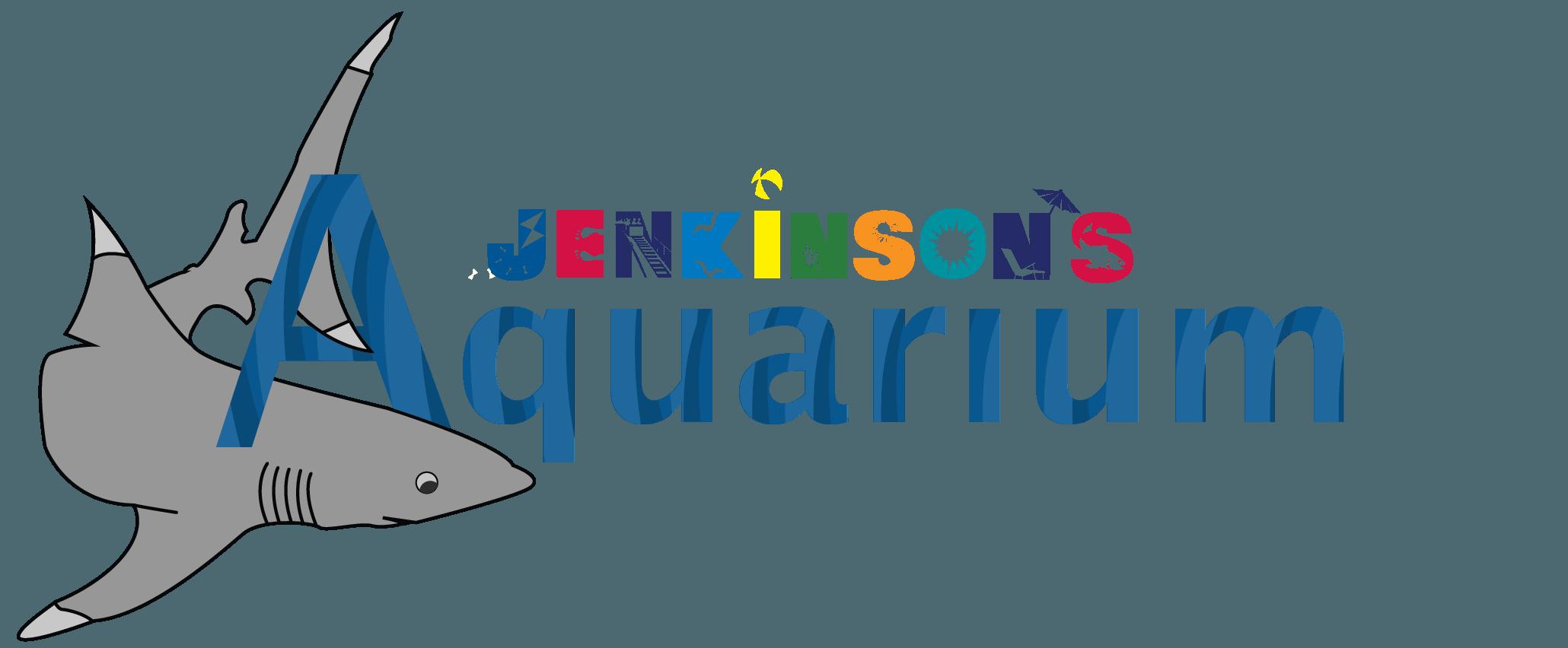 Clipart ocean logo. Aquarium point pleasant beach