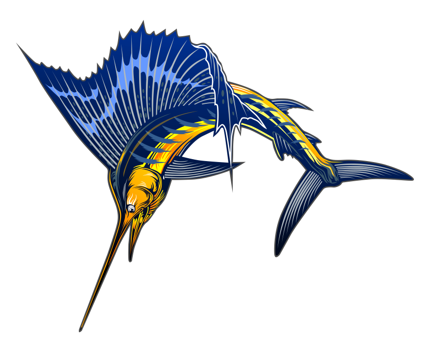 Sea creatures at getdrawings. Shell clipart fish