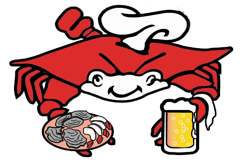 Lobster clipart crab maryland. Ocean pride seafood wine
