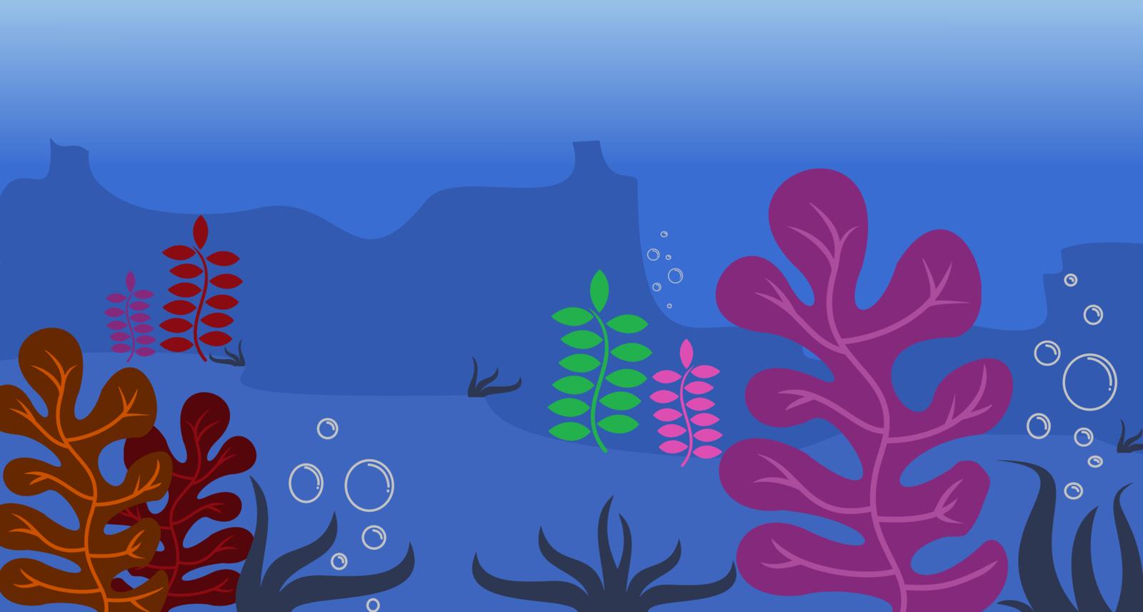 clip art clipartlook. Clipart ocean ocean bed