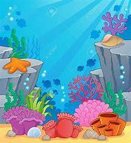 Clipart ocean ocean habitat. Best ideas and images