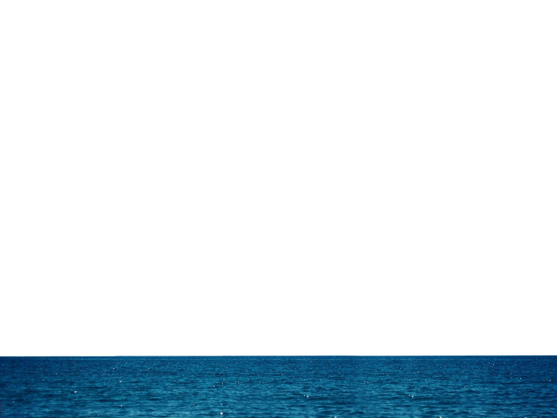 Sea png image purepng. Clipart ocean ocean horizon