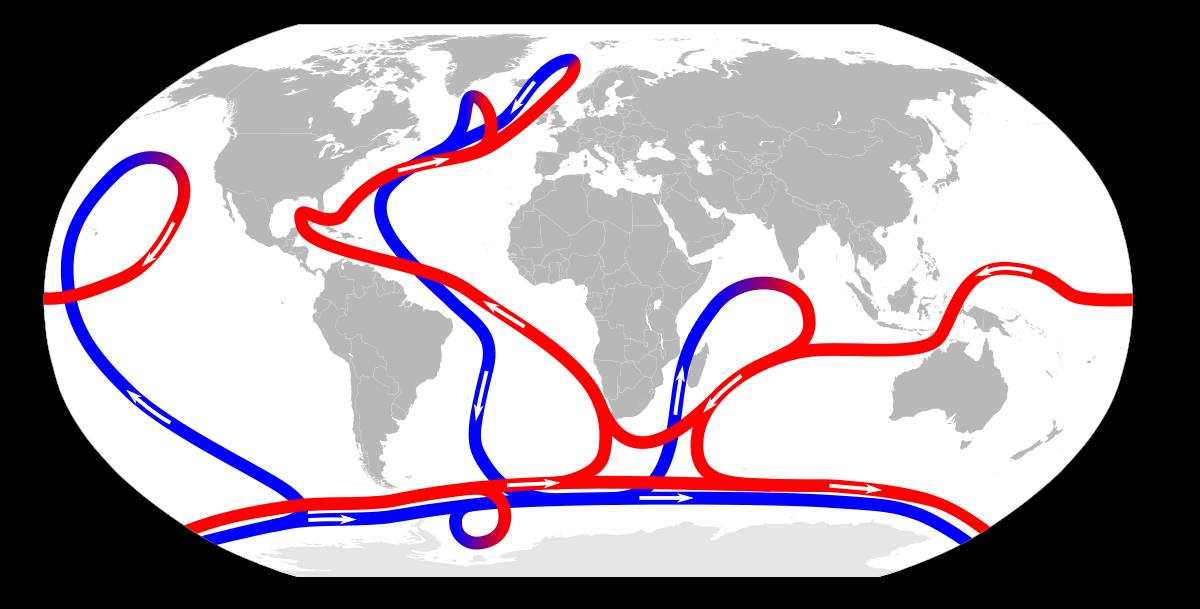 Clipart ocean oceanography. Stratification water wikipedia