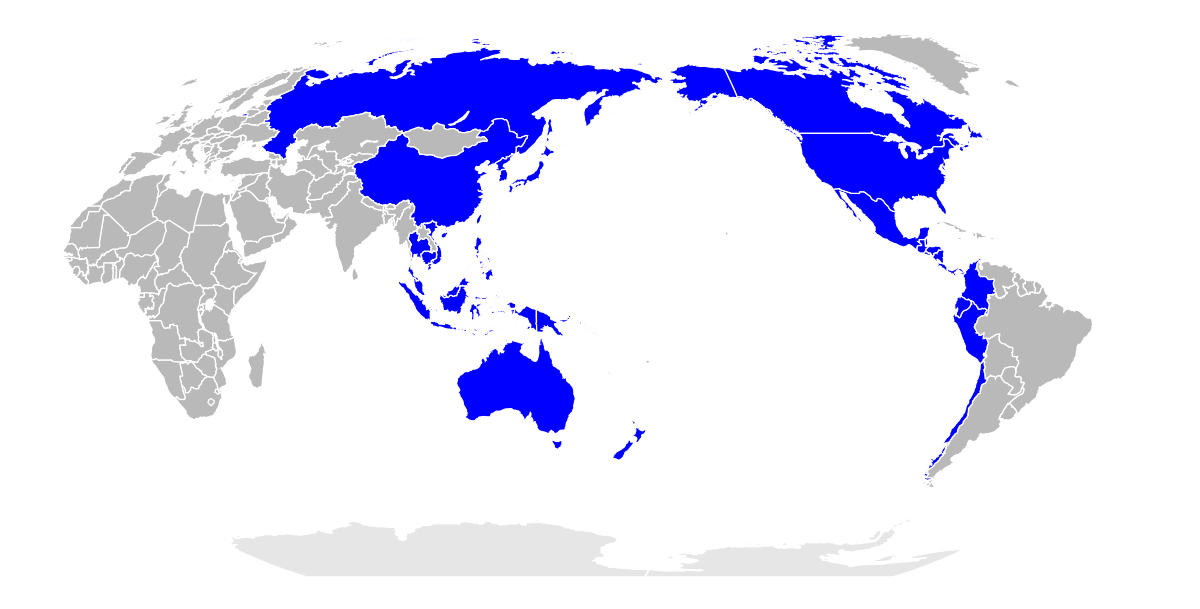 Ocean clipart pacific.  collection of rim