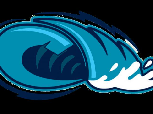 Waves x carwad net. Clipart ocean waterline