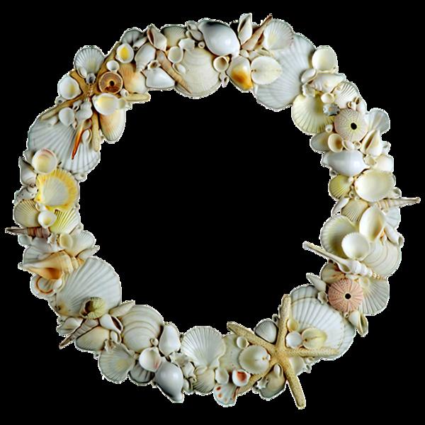Cadres frame rahmen quadro. Cotton clipart cotton wreath