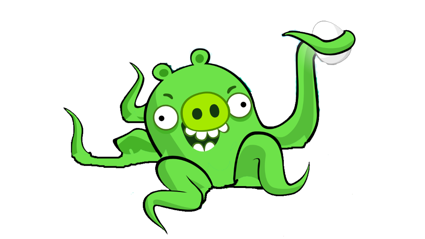 Image px octopig png. Clipart octopus angry
