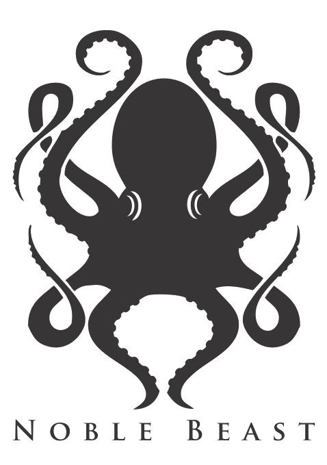 Kraken noble beast more. Clipart reading octopus