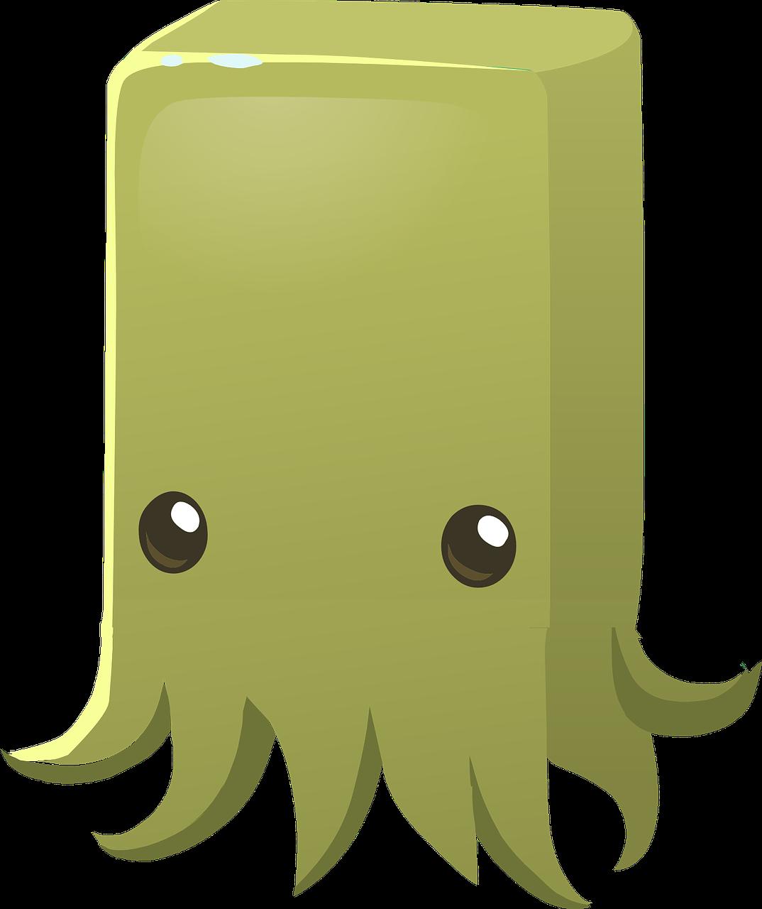 Octopus clipart maroon. Fantasy cartoon transparent image