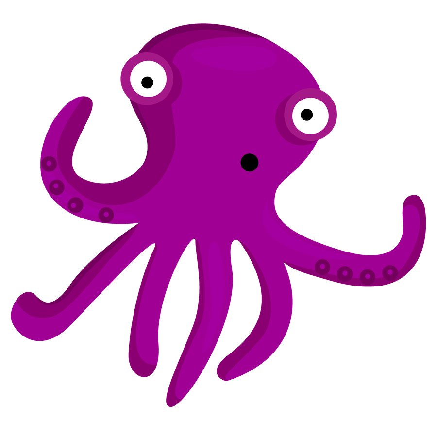 Octopus nautical