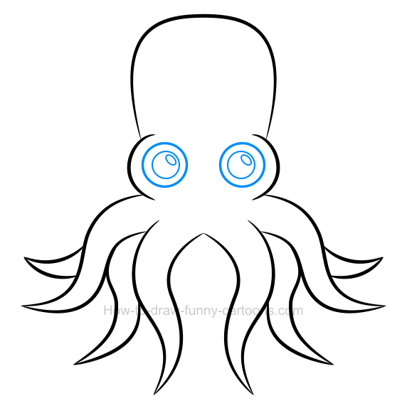 clipart octopus octopus drawing