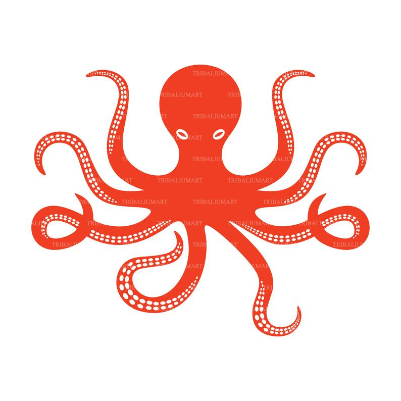 And tentacles cut files. Clipart octopus octopus tentacle