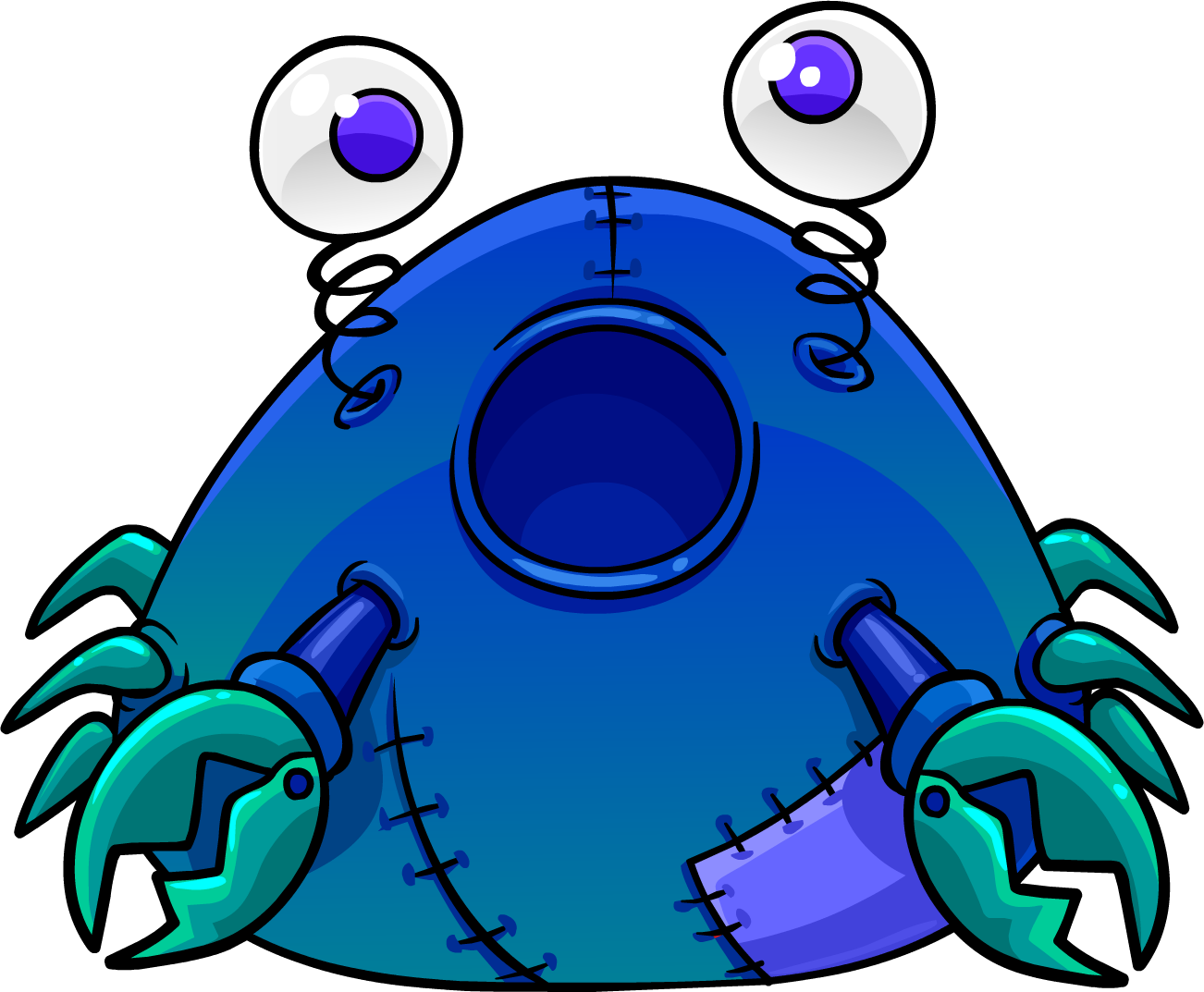 luxury clip art. Crab clipart ghost crab