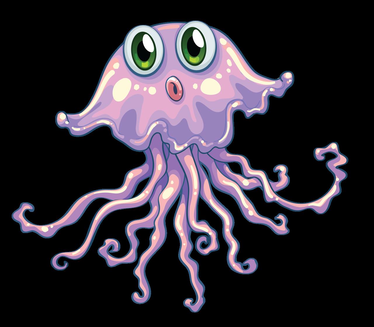 Nautical clipart octopus.  png pinterest clip