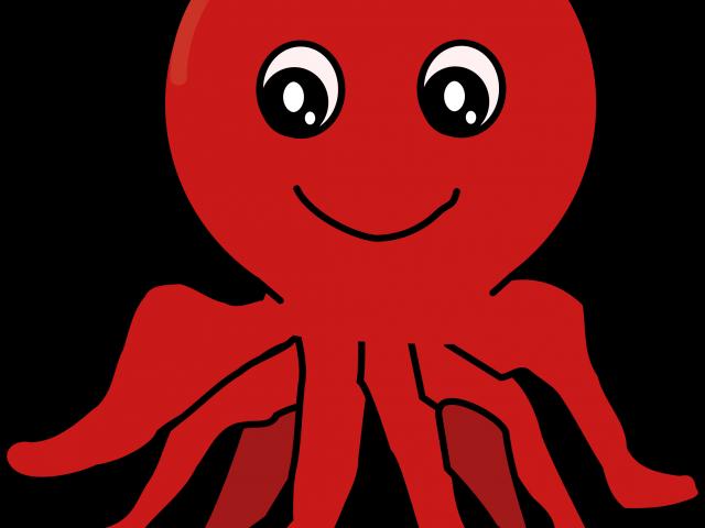 Octopus realistic